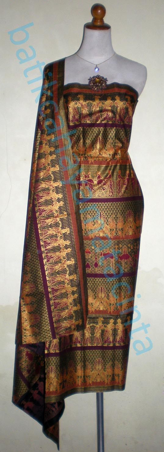 Batik Tenun Nusantara Batikshuniyya S Blog